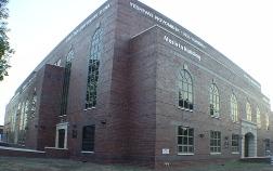 Institutional Windows